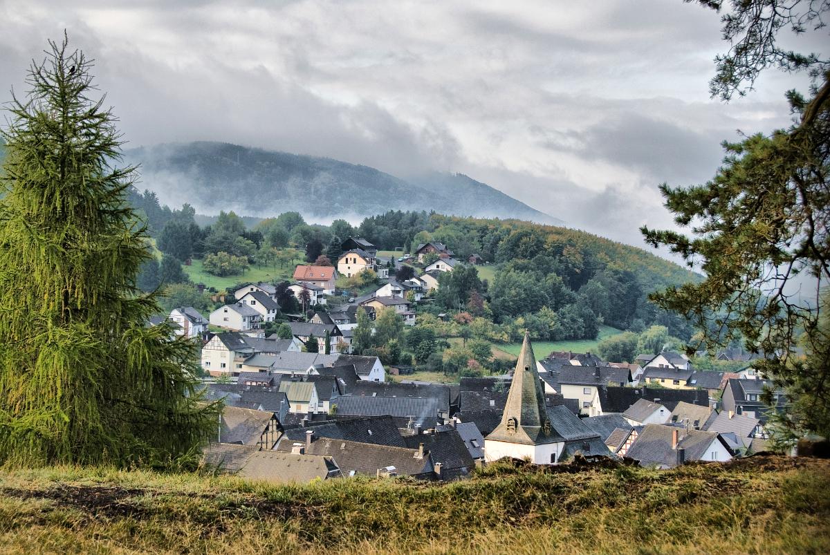 Simmersbach…