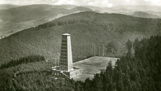 Der Eschenburgturm