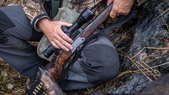 Warum Jäger so gerne töten