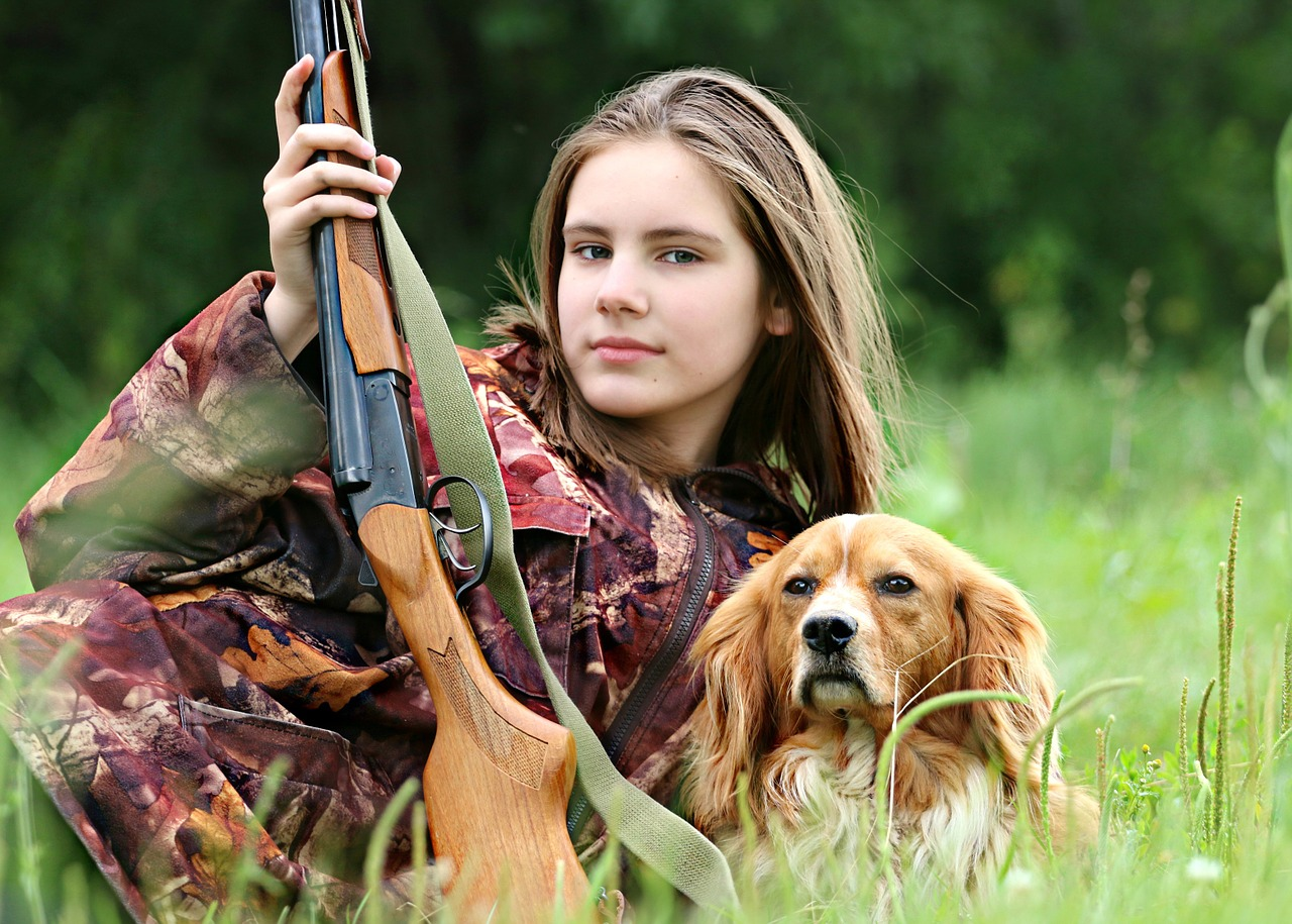 """Die """"Jagd"""" schafft den Terror den sie braucht"""