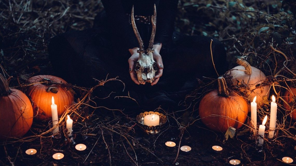 Samhain – Fest der Ahnen, Kelten & Hexen