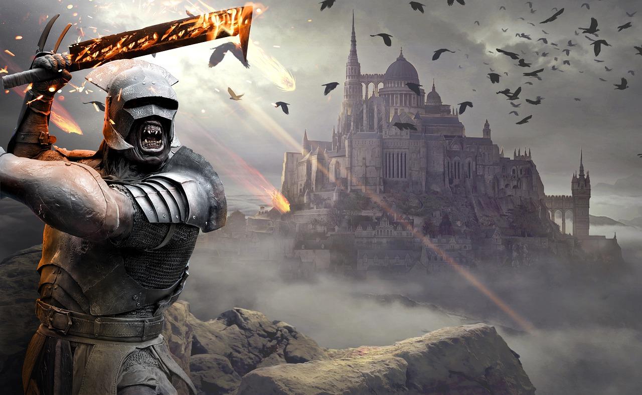 Mittelerde – Gondor ist coronafrei!